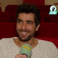 Agustin Galiana (DALS 8) : bisou avec Candice Pascal, perte de poids... Il se confie en interview