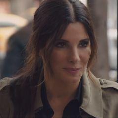 Ocean's 8 : Sandra Bullock prépare le casse du siècle dans la première bande-annonce