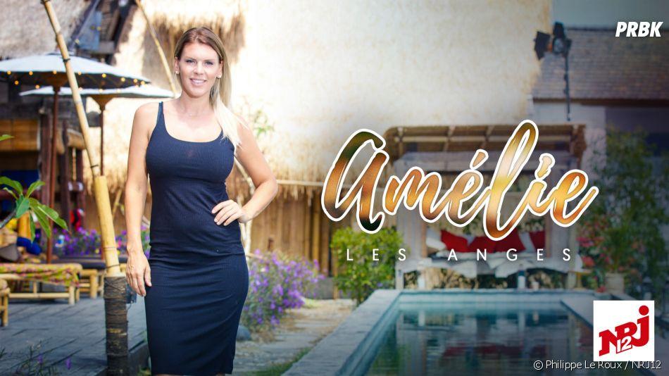 Friends Trip 4 : Amélie Neten au casting
