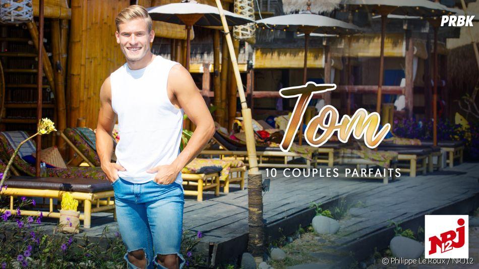 Friends Trip 4 : Tom au casting