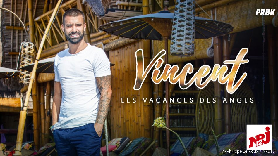 Friends Trip 4 : Vincent Queijo au casting