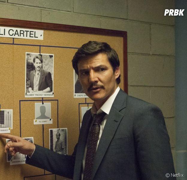 Narcos saison 4 : Pedro Pascal quitte la série