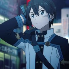 Sword Art Online Ordinal Scale : le nouvel Final Fantasy en DVD et Blu-Ray