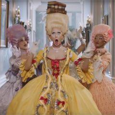 """Clip """"Hey Hey Hey"""" : Katy Perry se prend pour Marie Antoinette et c'est délirant"""