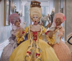 Katy Perry : le clip de Hey Hey Hey dévoilé