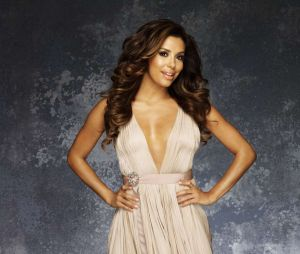 Eva Longoria rêve d'un retour de Desperate Housewives