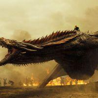 Game of Thrones : l'incroyable anecdote sexuelle sur la création de Drogon