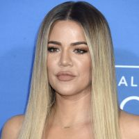 Khloe Kardashian enceinte, elle continue le sport : les internautes choqués