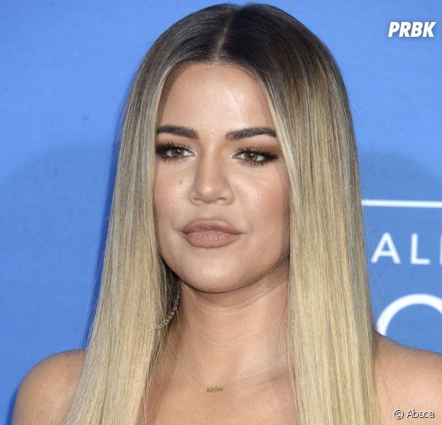Khloe Kardashian enceinte : elle continue le sport, les internautes n'approuvent pas !