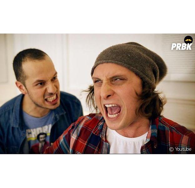 McFly & Carlito : les deux youtubeurs du Golden Moustache ont tout explosé en 2017 !