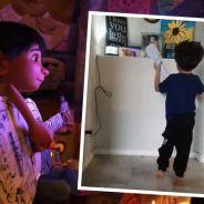 """Coco : un enfant de 4 ans chante """"Remember Me"""" en hommage à sa petite soeur décédée"""