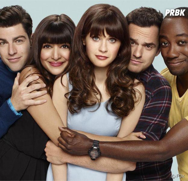 "New Girl saison 7 : une fin parfaite ? Zooey Deschanel est ""heureuse"""