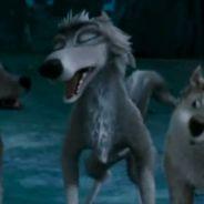 Alpha & Omega ... La seconde bande annonce du film d'animation