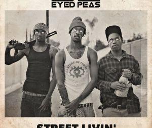 """Clip """"Street Livin'"""" : Black Eyed Peas revient à ses racines... sans Fergie"""