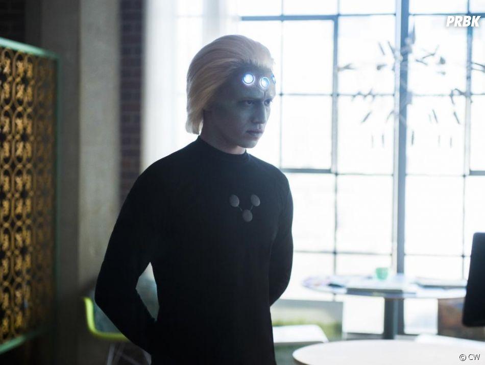 Supergirl saison 3 : Brainiac 5 débarque dans l'épisode 10
