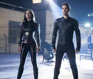 Supergirl saison 3 : la Legion débarque sur une photo de l'épisode 10