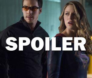 Supergirl saison 3 : Kara prête à oublier Mon-El ?