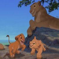 Disney convertit Le Roi Lion en 3D et donne une suite à Roger Rabbit
