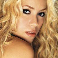 Shakira ... Elle ne se voit pas en robe blanche