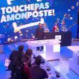 Cyril Hanouna dévoile le salaire des chroniqueurs de TPMP !