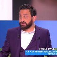 TPMP : accusé de banaliser le port du voile, Cyril Hanouna répond à Bernard de la Villardière
