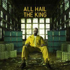 Breaking Bad : Walter White vivant ? Une autre fin très spéciale était envisagée