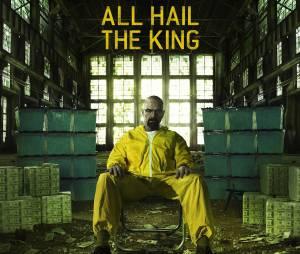 Breaking Bad : deux fins complètement différentes pour Walter White ?