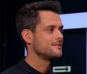 Quotidien : Yann Barthès présente Baptiste des Monstiers, le nouveau chroniqueur de la bande !