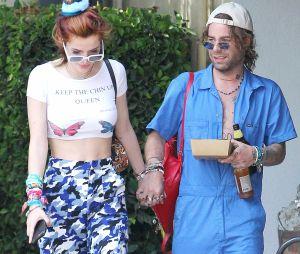 Bella Thorne et Mod Sun en couple depuis octobre 2017