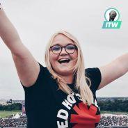 Lola Dubini dans La Nouvelle Star : critiques sur son poids, Erika Moulet... elle se confie !