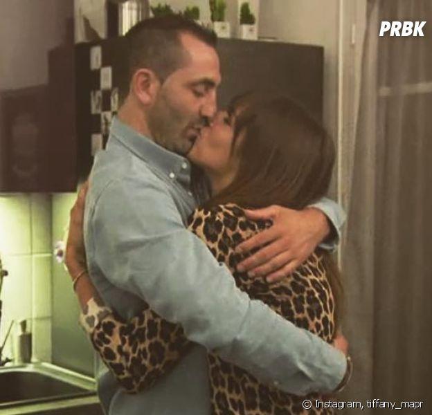Tiffany (Mariés au premier regard) enceinte de Justin, elle annonce sa grossesse !