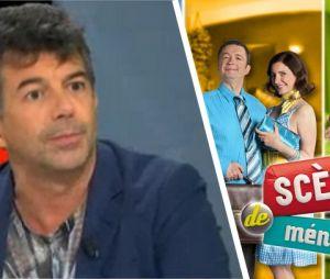 Scènes de Ménages : Stéphane Plaza prépare une nouvelle série pour M6