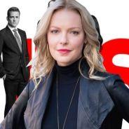 Suits saison 8 : Katherine Heigl recrutée pour remplacer Meghan Markle