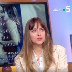 Fifty Shades Freed : la technique des acteurs pour être à l'aise pour les scènes de sexe