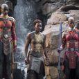 Black Panther : ce qu'on a pensé du nouveau film Marvel