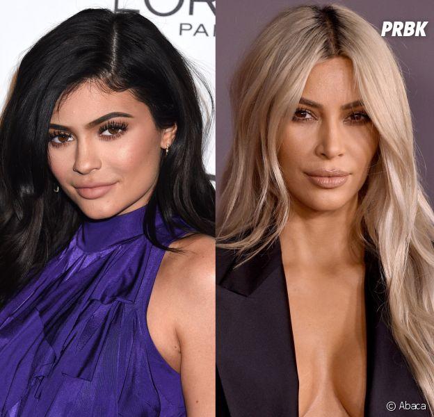 Kylie Jenner plus riche que Kim Kardashian ? Sa fortune s'élèverait à 386 millions de dollars !