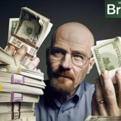 Breaking Bad ... La série dramatique arrive enfin sur Arte