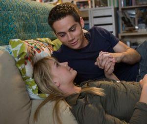 Dylan O'Brien et Britt Robertson, la rupture ?