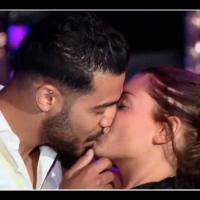 Aurélie Dotremont (Les Princes) embrasse Karim et... passe la nuit avec 😍