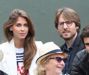 Ophélie Meunier mariée à Mathieu Vergne : les photos de leur union