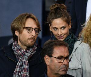 Ophélie Meunier mariée à Mathieu Vergne : leur union a eu lieu à Paris ce samedi 10 février 2018