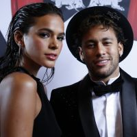 Neymar : qui est vraiment Bruna Marquezine, sa petite amie ?