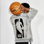 Kitsuné x NBA : la collab streetwear et la compile parfaite se dévoilent, alerte coup de coeur