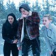 Riverdale saison 2 : Jughead va-t-il se rapprocher de Veronica ?