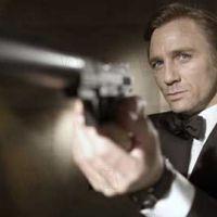 James Bond 23 ... Un peu d'espoir