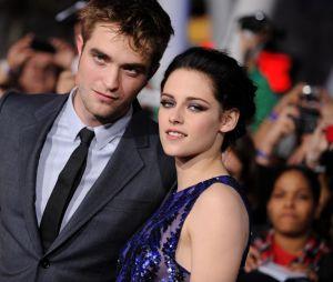 Kristen Stewart et Robert Pattinson se sont séparés après son aventure avec Rupert Sanders