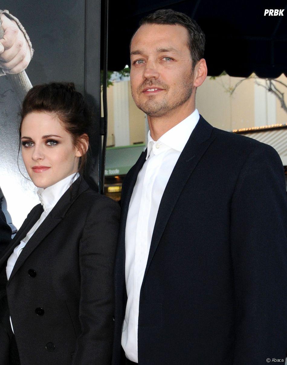 Kristen Stewart et Rupert Sanders se sont fréquentés durant le tournage