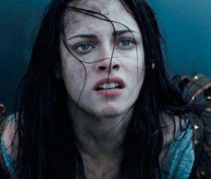 Kristen Stewart dans Blanche-Neige et le Chasseur