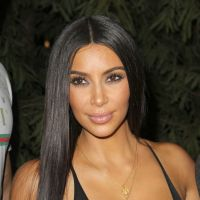Kim Kardashian : adieu le blond, elle voit la vie en rose 💇