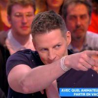 """Matthieu Delormeau drague Stéphane Plaza et révèle avoir voulu """"choper"""" M. Pokora"""